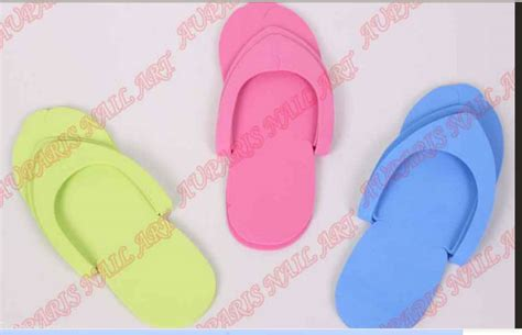 pedicure slippers wholesale wholesale low price disposable slipper shoes