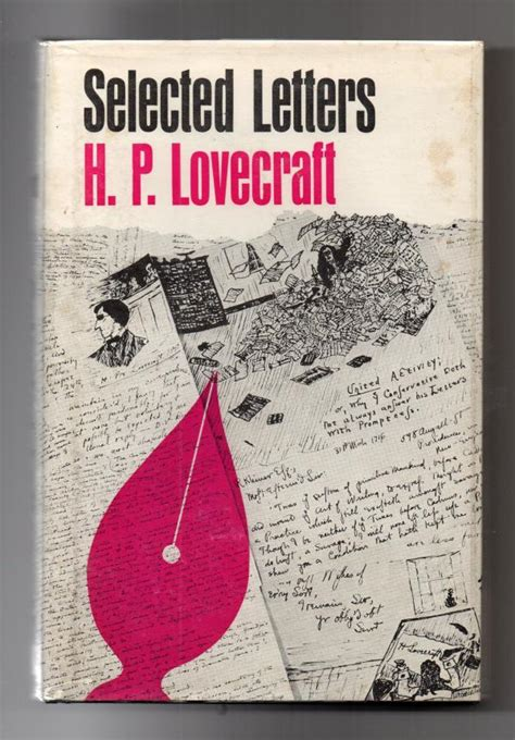 the letters edition books selected letters ii 1925 1929 h p lovecraft 1st edition