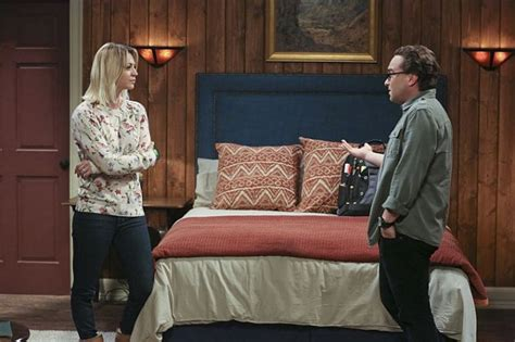 1st big bang episode in which penny has short hair the big bang theory season 9 episode 20 spoilers never