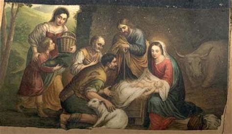 imagenes del nacimiento de jesus con los pastores margarita la mensajera diez secretos de navidad para una