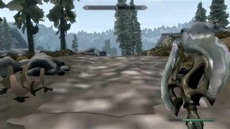 skyrim ultra graphics mod skyrim ultra low graphics mod huge performance increase