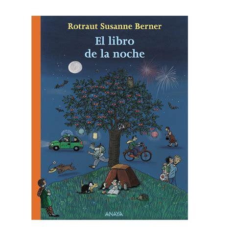 libro el precio de la el libro de la noche kinderland