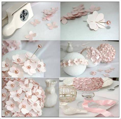 topario para casamiento topiarios de papel para bodas imagui