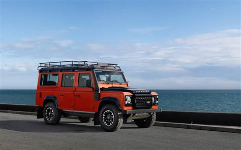land rover defender 2018 2018 land rover defender usa price and release date cars