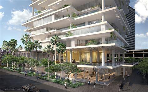 Organize Apartment by Gallery Of Beirut Terraces Herzog Amp De Meuron 2