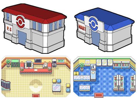 Sims 2 Rugs Mod The Sims Pokemon Center Amp Mart