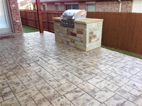 cost of sted concrete patios best sted concrete patio walsall home and garden design blog