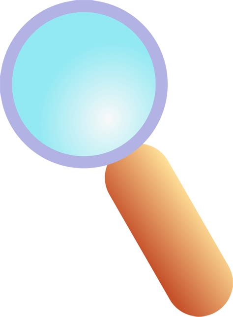 Free Search To Find Search Find Zoom Free Vector 4vector
