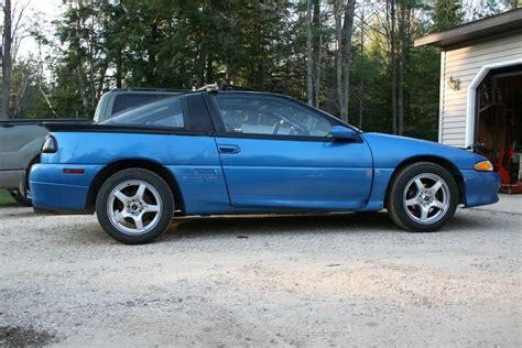 Dodge Talon New From The State Chrysler Forum Chrysler