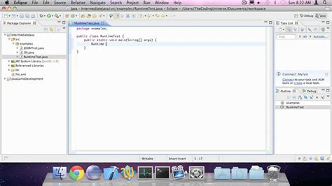 console java intermediate java console commands