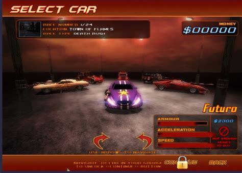 film balap mobil yang seru apocalypse motor racers game balap mobil bersenjata yang