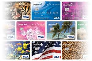 credit one accept your pre approved credit card offer credit one bank