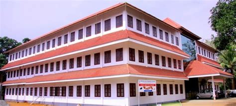 Marthoma Mba College Kakkanad by Marthoma College Of Management And Technology Mcmat