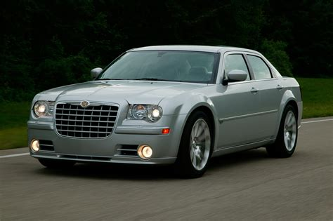 chrysler 300c str8 2007 chrysler 300c srt8 review gallery top speed
