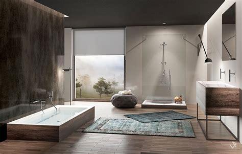 design bagno moderno 25 idee per arredare un bagno moderno con elementi di