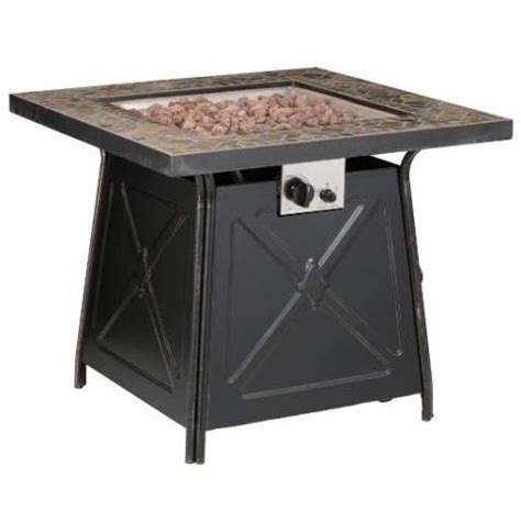 company recalls outdoor gas fire pits sold exclusively at