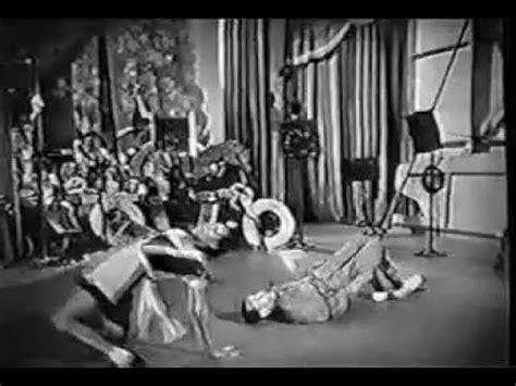 swing swing swing 1941 hellzapoppin 1941 vintage swing dance clip serie youtube