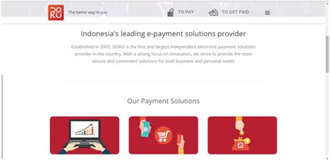 aliexpress doku indonesia 5 startup fintech hot di indonesia debrian ruhut blog