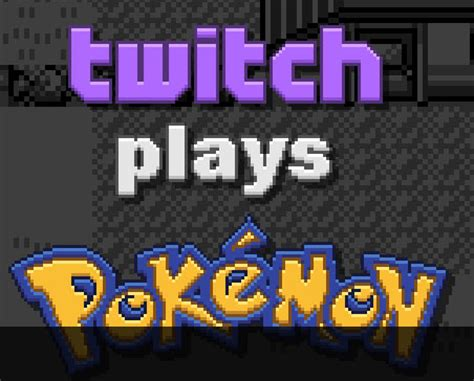Twitch Plays Pokemon Chronicling The Epic Maddening - twitch plays pokemon nerd reactor