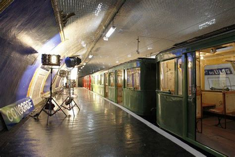 metro porte des lilas 20 interesting facts about you didn t about