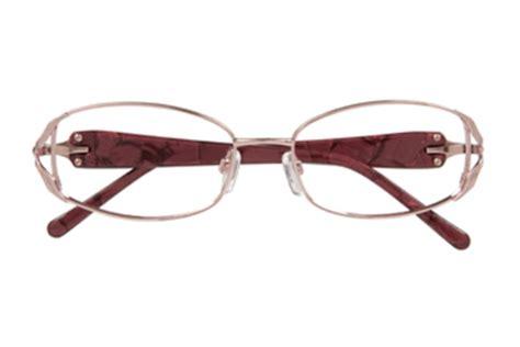 clearvision eloise eyeglasses go optic