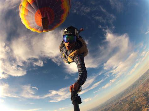 Gopro Dan Gambarnya 10 gambar selfie menggunakan gopro yang menakjubkan