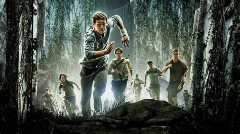 maze runner next film the maze runner 2014 directed by wes ball movie review