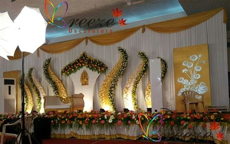 Wedding Backdrop Coimbatore by 15 Best Wedding Decoration Coimbatore Images On