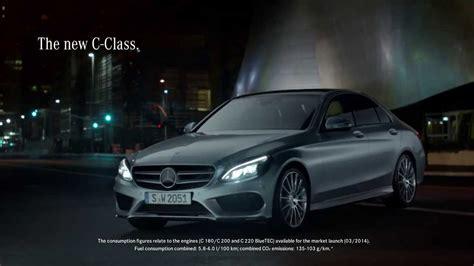 mercedes commercial mercedes benz 2015 c class tv commercial quot options quot hd