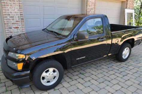 chevy colorado long bed purchase used 2005 chevrolet colorado chevy truck pickup