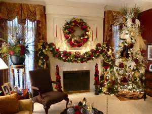 christmas homes decorated in home decorating wisteria flowers and gifts