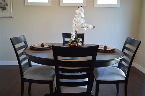 Feng Shui Dining Room by