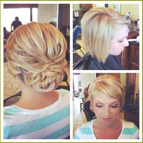 Frisur Hochzeitsgast Kurze Haare die top frisuren f 252 r kurze haare als hochzeitsgast
