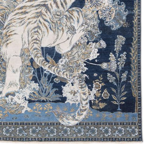 tiger rug for sale 17th century modern tibetan tiger knotted wool and silk rug for sale at 1stdibs