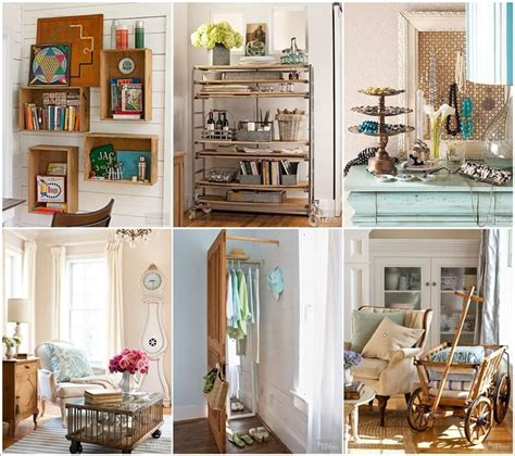 cool storage ideas view these cool storage ideas with flea market finds