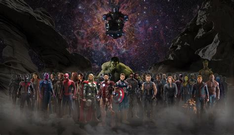 marvel s infinity war the of the marvel infinity war to explore 3 key