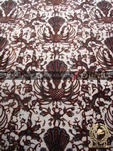 Kalung Motif Semar jual batik klasik jogja motif sido mukti thebatik co id