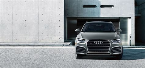 audi usa lease offers new audi q3 lease offers wausau wi
