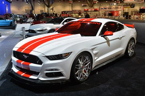 mustang source forums s550 sema the mustang source ford mustang