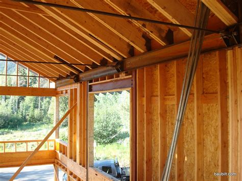 Bow Window Rods tie rods