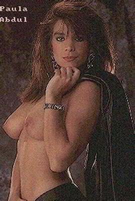 Paula abdul nude gallery #7