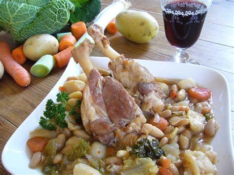 cuisine gasconne garbure ferme de ramon producteur sud ouest ferme de ramon