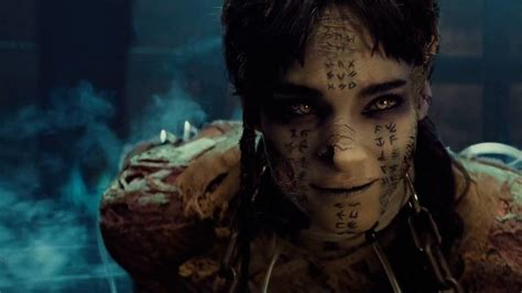 the mummy the mummy featurette prodigium revealed box office buz
