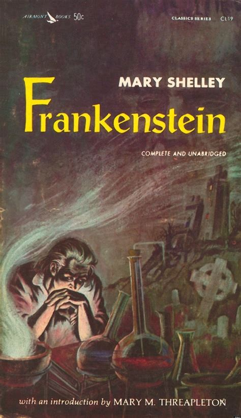 frankenstein city of books the gruesome true inspiration frankenstein