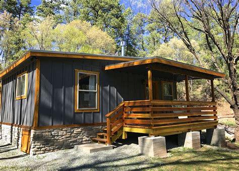 Ruidoso Cabins Rentals by Starlight Cabin 1 Bedroom Vacation Cabin Rental Ruidoso