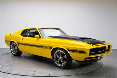 Snake Mustang by Ebay Find 1970 Ford Mustang Snake Mustangs Daily