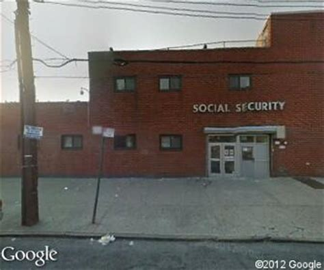 Directions To Social Security Office by Social Security Office Fulton 3386 Fulton