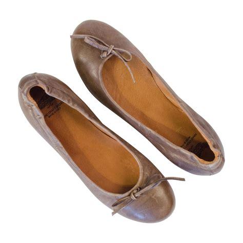 Flatshoes Ballerina Brown brown leather flat shoes 28 images brown leather flat