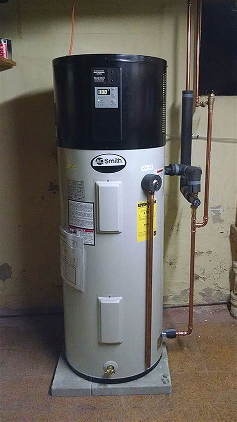 ao smith voltex heat water heater revision heat