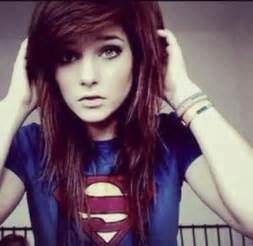 Emo Cut Hairstyles by Emo Hairstyle Hairstyle Ideas Pinterest Emo Hair